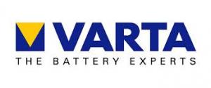 Varta logo